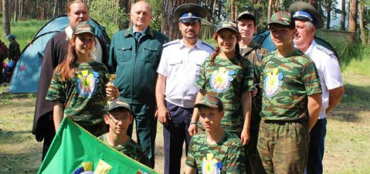 ЛЭП на Казачьем спасе