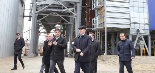 В Чебаркуле заработал новый семеноводческий центр