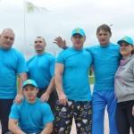 Команда кантичиков
