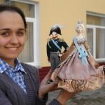 Такие чудесные куклы
