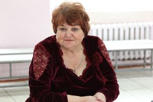 В. А. Кобелева