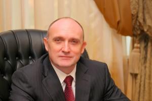 Борис Дубровский