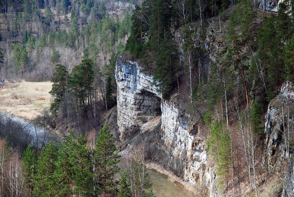 Игнатьевская_пещера,_Челябинская_область