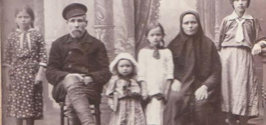 семья Андрея Галкина