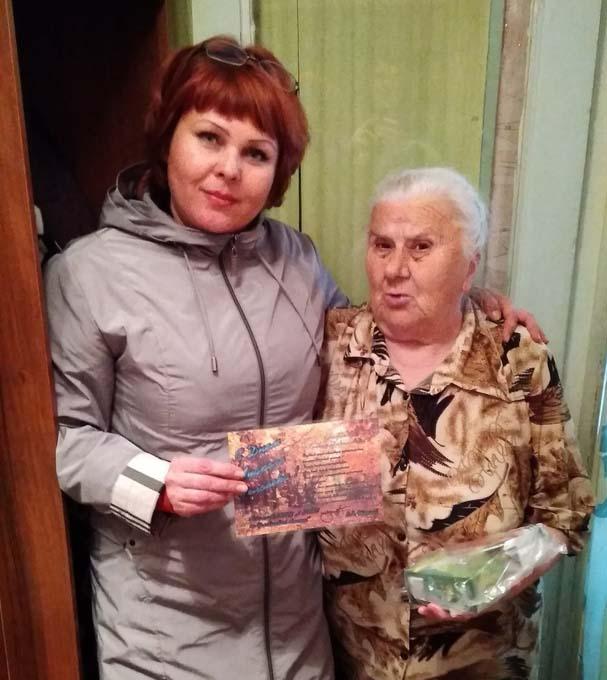 Антонова Галина Николаевна