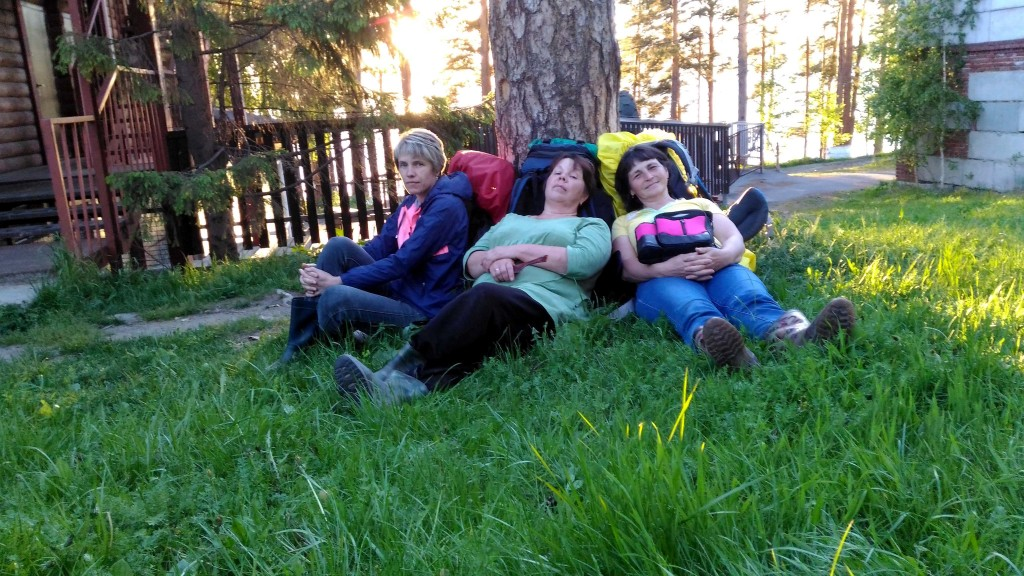 Тургояк 2 июня долгожданный отдых