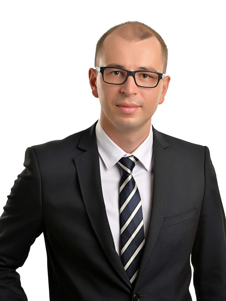 Антон О. Аксенов