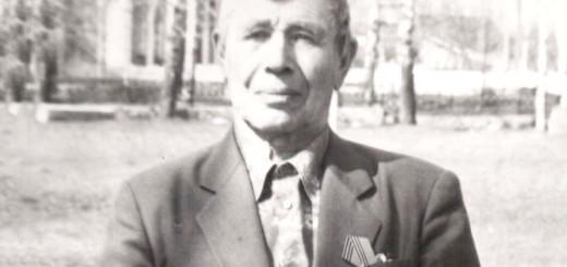 Зязев Егор Петрович 07.05.1927.