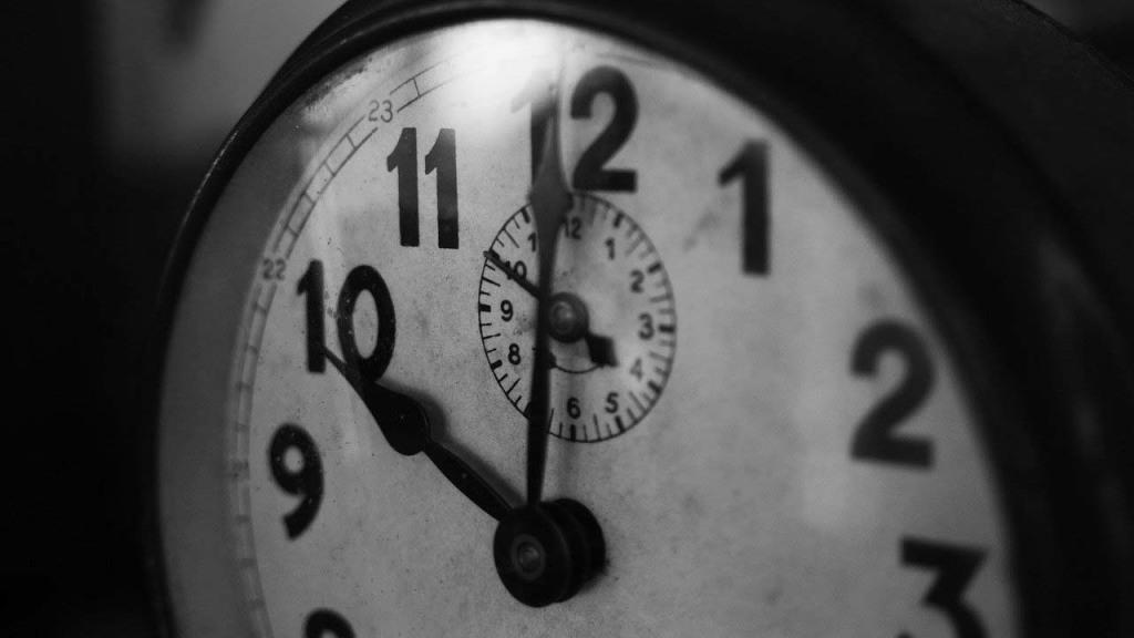 Комендантский час