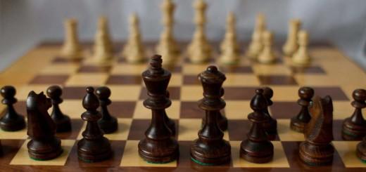 научим играть в шахматы