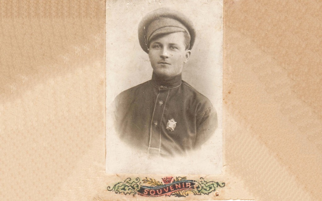 Мельчугов Никифор Максимович