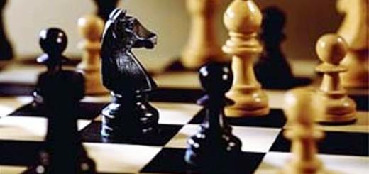 шахматы Долгопятова