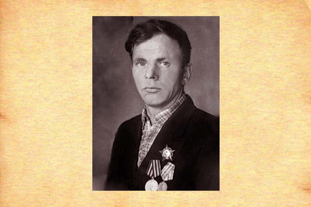 Лабутин И. А. 1922