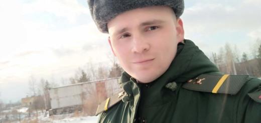 Н Егоров
