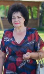 Бабушка Виолетты