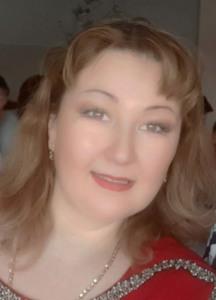 Инга Байрамова